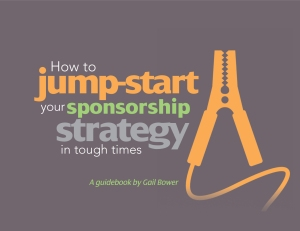 How to jump-start sponsorship cover image