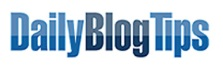 Daily Blog Tips logo