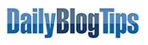 Daily Blog Tips logo