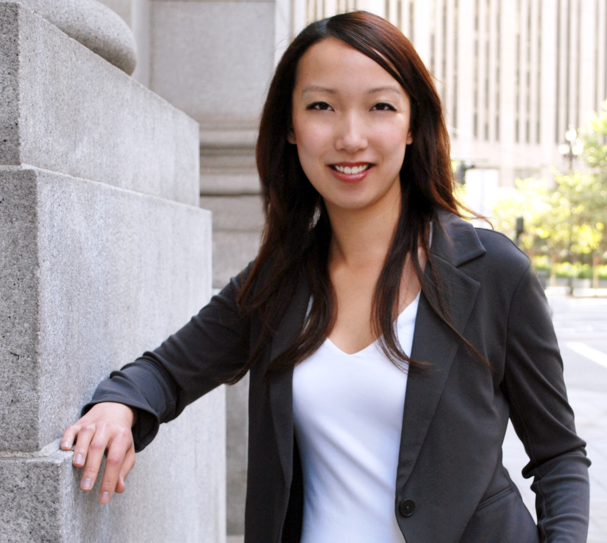 Clara Shih - sales expert