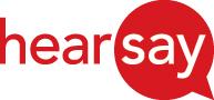 Hearsay Co. Logo